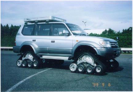 Drømmebilen